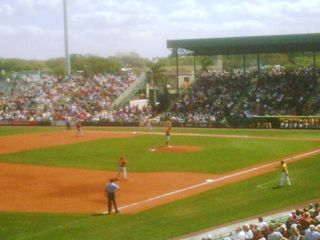 Phils in Bradenton