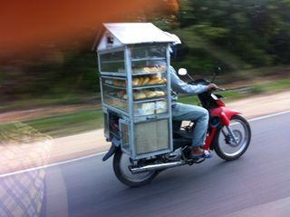 Batam Fast Food