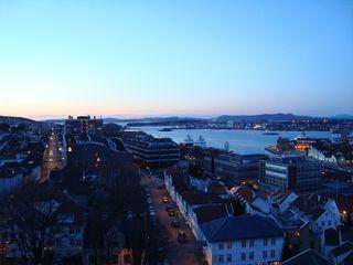 Stavanger Harbor Apr 2013